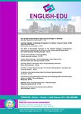 Terbitan Volume 1 Nomor 1 Tahun 2016, Jurnal Engslih Edu adalah jurnal yang diperuntuhkkan untuk dosen - dosen berbasis Pendidikan Bahasa dan Sastra Inggris